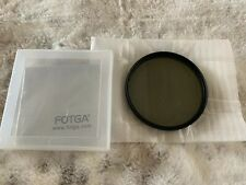 MINT - Fotga 82mm & 86mm Slim Fade ND2to ND400 Filters