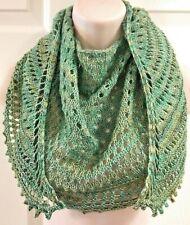 9d7daf93bc91 Summer Shawls/Wraps Handmade Scarves & Wraps for Women for sale | eBay