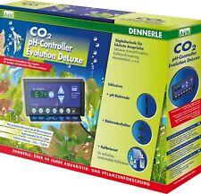 Dennerle pH-Controller Evolution DeLuxe CO2 pH-Steuerung Kohlensäure-Steuerung