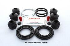 REAR Brake Caliper Seal Repair Kit for TOYOTA CAMRY (3513)