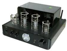 MP 50 Watt Stereo Hybrid Tube Amplifier with Bluetooth & Line Output
