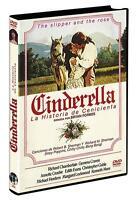 The Slipper and the Rose: The Story of Cinderella - La historia de Cenicienta