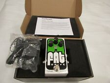 NEW Pigtronix FAT Drive Tube-Sound Overdrive Guitar Effects Pedal