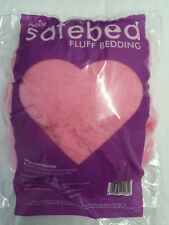 Safebed Small Animal Fluff  - Nesting and Bedding - Natural safe and non-toxic