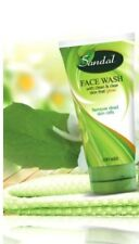 2X Sandal Face wash to Remove Dead Cells from Skin