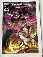 Transformers Armada #6 IDW Comics FN 2002