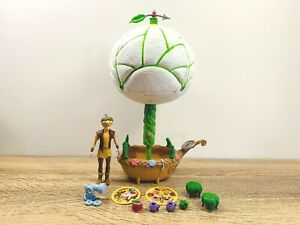 Disney Fairies TinkerBell and the Lost Treasure: Balloon Playset with Terence
