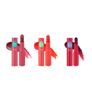 Holika Holika Water Drop Tint Bomb 2.5g New Colors Free gifts