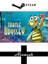 Turtle Odyssey Steam Key - for PC Windows (Same Day Dispatch)