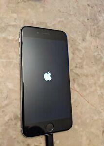 Apple iPhone 6S - 128GB - Space Grey (Unlocked) Boot-looping, AS IS