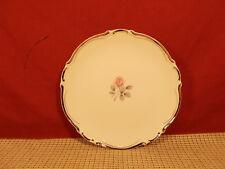 "Grace China Elegante Pattern Salad Plate 8"""