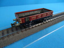 Marklin 364 Flat Car version 1Tin Plate Model 1936