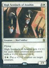 MTG - Promo - Release - High Sentinels of Arashin - Foil - NM