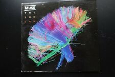 Muse The 2nd Law CD Album