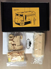 CROMWELL PRODUCTIONS - DORCHESTER A.C.V. BRITISH WWII - 1/35 RESIN KIT