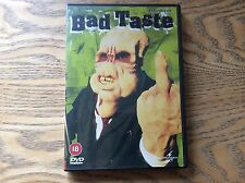 Bad Taste Dvd! Look At My Other Dvds!