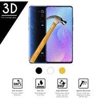 """Protector de Cristal Templado Completo 3D Xiaomi Mi 9T / Mi 9T Pro (4G) 6.39"""""""