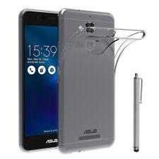 """Schutzhülle übersichtlich gel ultraslim für Asus Zenfone 3 max ZC520TL 5.2"""""""