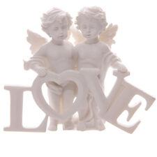 Jolies lettres d'amour ange angelot couple noël st-valentin anniversaire cadeau CHE82