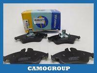 Tabletas Pastillas de Freno Delantero Front Brake Pad MERCEDES Sprinter 2 3 2650