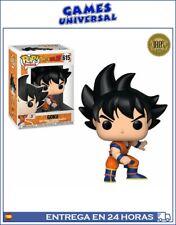 Funko Pop Dragon Ball Z Goku 615