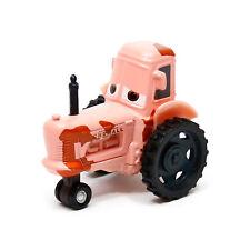Mattel Disney Pixar Cars 3 Tractor Car Metal 1:55 Diecast Toy Vehicle Loose New