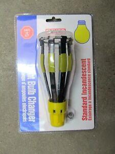 Bayco Bulb Changer  LBC-100  Incandescent Bulbs   NEW