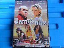 3 PETITES FILLES (2004 DVD NON MUSICAL) Gerard Jugnot  Adriana Karembleu