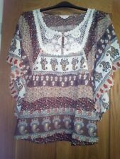 Simply Be Top Size 16 Nwt