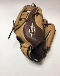 "Easton Tb81 Pro Youth Series Travel Ball 12"" Baseball Glove"