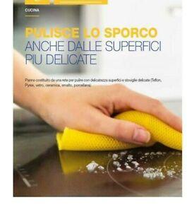 STANHOME: CLEANING NET (RETE MAGICA SUPERFICI DELICATE - EX SCRUBBY NET)