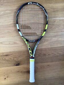 Babolat AeroPro Drive Tennis Racket. Grip 3. Great Condition