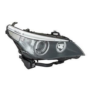 Fits BMW 5 Series Headlight Lamp Off Side Right Xenon Adaptive E60 2007-> 2009