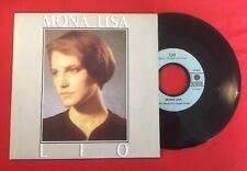LIO MONA LISA BABY LOU 104685 VG++ VINYLE 45T  SP
