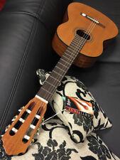 HÖFNER HHM-MZ Klassik Konzert-Gitarre 4/4
