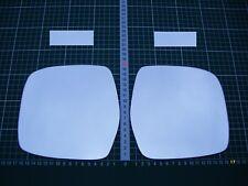 Außenspiegel Spiegelglas Ersatzglas Toyota Land Cruiser 2 ab 1996-2002 L o R sph