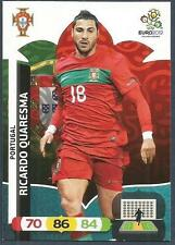 PANINI EURO 2012-ADRENALYN XL-PORTUGAL-RICARDO QUARESMA