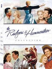 Rodgers & Hammerstein-Rodgers & Hammerstein Collection REGION1 DVD