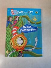 The Cat in the Hat Knows a Lot About That: Ocean Commotion (DVD, 2012)