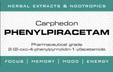 Nootropics Brain Enhancer Phenylpiracetam Powder 3g