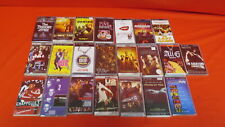 Lot Of 22 Umd Movies For Psp Austin Powers Chappelles Show Coach Carter 6540