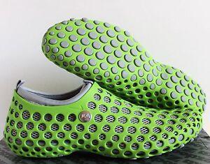 "Nike ZVEZDOCHKA SP ""MARC NEWSON"" KIWI Green Mens sz 5//Wmns sz 6.5  [749431-300]"