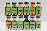 Roberts Confectionery Flavourings for Cake Decorating