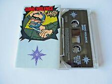 Sonic Violence - Jagd (Tape,1990)