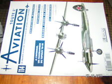 * Toute l'Aviation n°114 Poster Tupolev TU-25/Transavia
