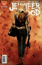 JENNIFER BLOOD #6 VF COVER A TIM BRADSTREET DYNAMITE
