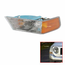 Right Front Corner Park Light Turn Signal Side Mark For Jeep 2007-2016 Patriot