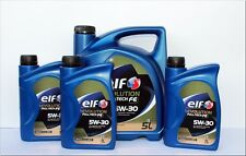 Aceite lubricante coche Elf Evolution Full Tech fe 5w30 5ltrs