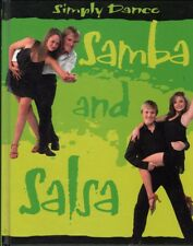 Rita Storey SAMBA AND SALSA HC Book