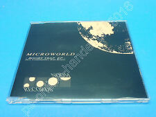 "5"" single CD MICROWORLD-booby trap pe (j-231) 3 tracks GERMANY 1997"